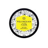 Promo The Body Shop Voyage Polynesian Island Tiare Body Cream 200Ml