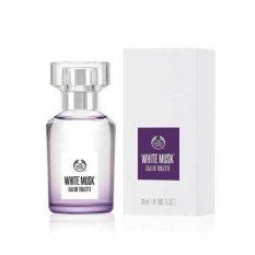 Beli The Body Shop White Musk Edt 30Ml The Body Shop