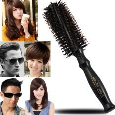 Keriting Sisir Rambut Wanita Gaya Kepala Lingkaran Gulungan untuk Menyisir Untuk Blow untuk Memberikan Gelombang Buku Fringe rambut Sisir Bulu untuk Digunakan Orang Dewasa untuk Menumbuhkan Rambut-Internasional