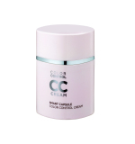 Beli The Face Shop Face It Smart Capsule Color Control Cream Spf 40 Cc Cream 30Ml The Face Shop Dengan Harga Terjangkau