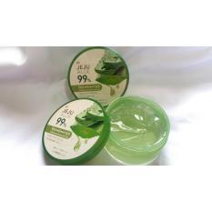 Review Face Shop Jeju Aloe Vera Gel 99 The Face Shop Di Indonesia