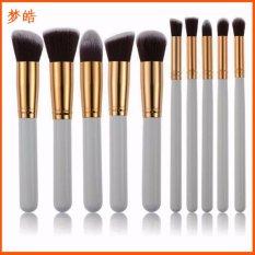 The New Makeup Sikat Kecantikan Brush Foundation Sikat Kecantikan Alat Brush Multi-fungsional foundation Brush Kualitasnya Sangat Bagus -Intl