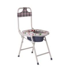 Orang Tua Memiliki Tebal Commode Kursi Kursi Kursi Hamil Toilet Penyandang Cacat Toilet Kursi Toilet Kursi untuk orang Tua Senior, wanita Hamil, Cacat Pasien Dll. -Internasional