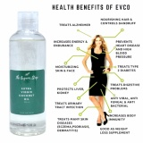 Jual Theorganicstop Extra Virgin Coconut Oil Evco Isi 2 Botol 100 Ml Grosir