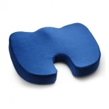 Therapeutic Contour Coccyx Seat Cushion Intl Murah
