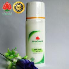 Theraskin AHA Lotion 10% - Body Whitening Lotion with AHA / Lotion Pencerah Untuk Malam Hari