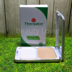 Theraskin Compact Powder KL