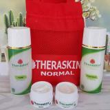 Toko Theraskin Cream Pemutih Wajah Normal Whitening Theraskin Indonesia