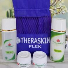 Beli Theraskin Paket Cream Original Bpom Paket Flek Terbaru
