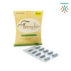 Spesifikasi Thermolyte Plus 30 Kaplet Online