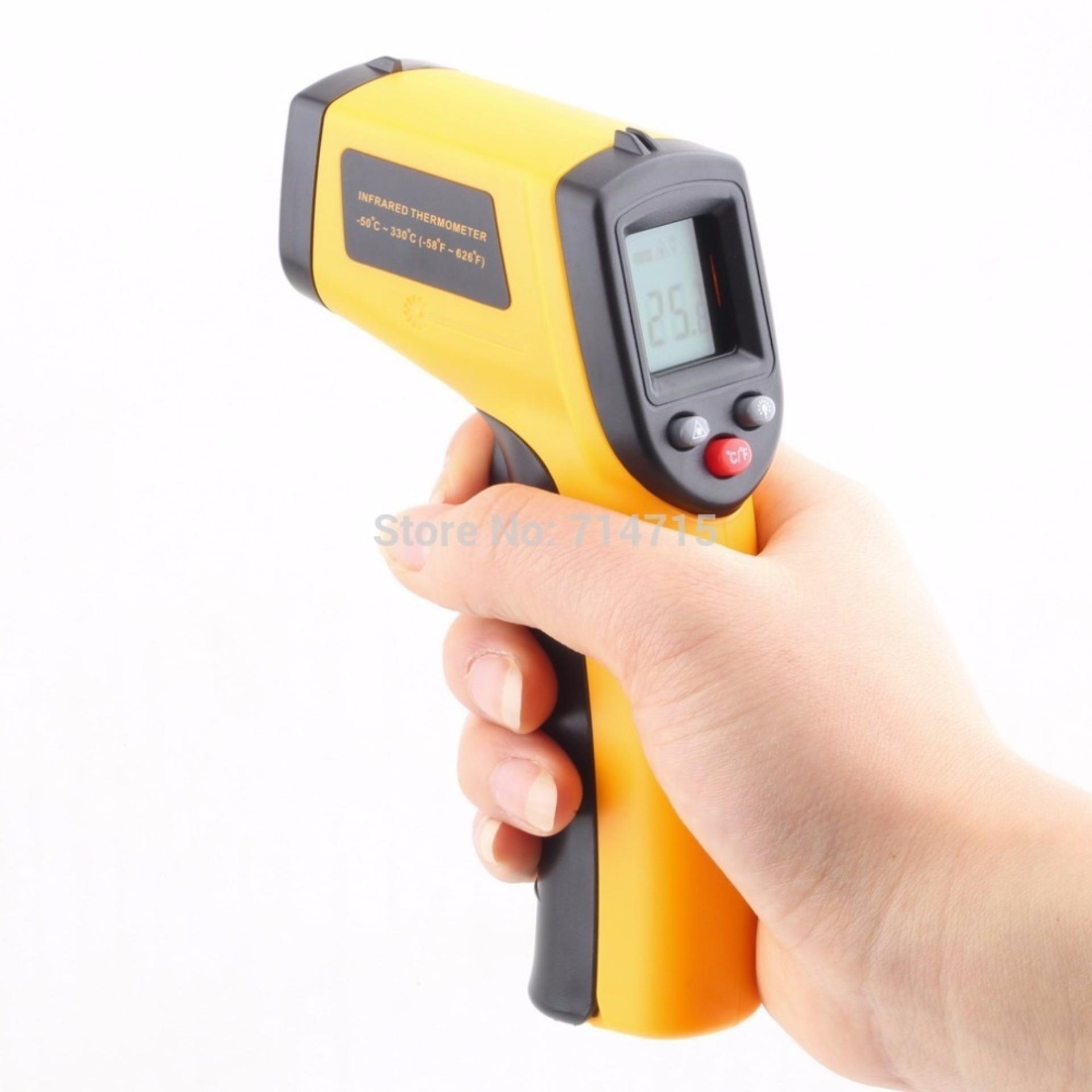LIST HARGA Termometer digital omron.. Thermometer omron asli akurat ... b329fecd6d