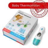 Thermometer Infrared Asli