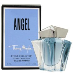 Promo Thierry Mugler Angel For Women Edp 3Ml Miniatur Murah