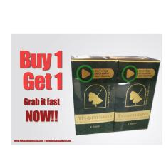 Thomson Ginkgo Extract 9 Tablet BUY 1 GET 1