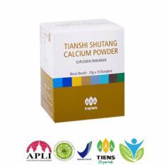 Toko Tianshi Shutang Calcium Powder Murah Indonesia