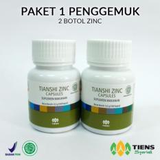 Beli Tianshi Tiens Penggemuk Badan Herbal Paket 1 Cicil