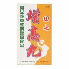 Review Tienchi Zheng Goo Wan Shopputri Obat Herbal China