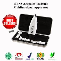 Harga Tiens Acupoints Treasure Multifunctional Apparatus