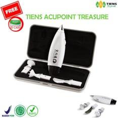 Diskon Tiens Acupoints Treasure Multifunctional Apparatus Alat F*c**l Perawatan Wajah Totok Wajah