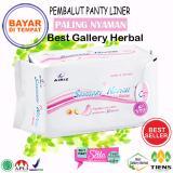 Harga Tiens Airis Panty Liner Online Jawa Timur