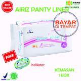 Perbandingan Harga Tiens Airiz Panty Liner Kesehatan Paket Promo Di Jawa Timur