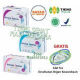 Spesifikasi Tiens Airiz Pembalut Kesehatan Untuk Siang Malam Paket Hemat Merk Tiens