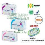 Top 10 Tiens Airiz Pembalut Kesehatan Untuk Siang Malam Paket Hemat By Tiens Happy Sehat Selalu Online