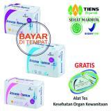 Tiens Airiz Pembalut Kesehatan Untuk Siang Malam Paket Hemat Promo Jawa Timur