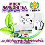 Diskon Tiens Alat Pijat Refleksi Dan Teh Herbal Detoksifikasi Racun Dalam Tubuh Tiens All Healthy Branded