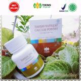Review Tiens Best Seller Paket Peninggi Nutrient Hight Calcium Powder Dan Zinc Terbaik Di Dunia Bonafideshop