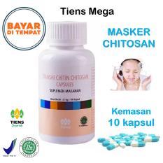 ... SPIRULINA Best Quality Product Source · Tiens Chitosan Masker Anti Jerawat Penghilang Galau Paket Promo Banting Harga 10
