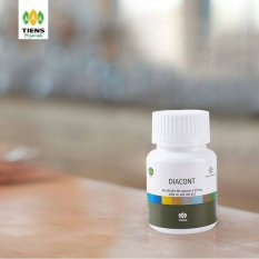 Tiens Diacont - Herbal Alami Solusi Diabetes Menormalkan Gula Darah by Tiens Herbal Center