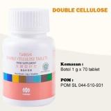Promo Tiens Double Cellulose Penahan Nafsu Makan Sale Tiens Terbaru