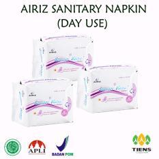 Dapatkan Segera Tiens Gallery Airiz Sanitary Napkin Day Use 3