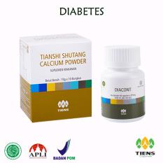 Spesifikasi Tiens Gallery Diabetes Yang Bagus