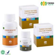 Jual Tiens Gallery Diabetes Paket 2 Branded