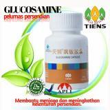 Jual Tiens Glucosamin Pelumas Persendian Obat Herbal Asam Urat Silfa Shop Jawa Timur