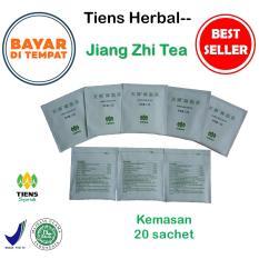 Beli Barang Tiens Herbal Jiang Zhi Tea Teh Hijau Teh Pelangsing Badan Penghancur Lemak Obat Kolesterol Herbal Obat Diet Herbal Paket Hemat 20 Sachet Gratis Member Card Th Online