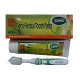 Spesifikasi Tiens Herbal Tooth Paste Solusi Kesehatan Mulut Gigi Online