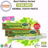 Spek Tiens Herbal Toothpaste Tiens