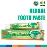 Jual Cepat Tiens Herbal Toothpaste Free Sikat Gigi Pasta Gigi Gusi Odol Ori Tianshi Tooth Paste Toothbrush Tooth Brush