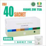 Toko Tiens Jiang Zhi Tea Bonus Teh Detox Teh Hijau Tianshi Pelangsing Herbal Penghancur Lemak Asam Urat 1 Box Isi 40 Sachet Online Di Indonesia
