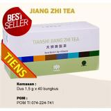 Tiens Jiang Zhi Tea Green Diskon Akhir Tahun
