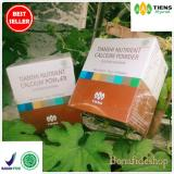 Promo Tiens Kalsium Herbal Nutrient Hight Calcium Powder Tanpa Efek Samping Indonesia