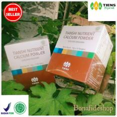 Jual Tiens Kalsium Herbal Nutrient Hight Calcium Powder Tanpa Efek Samping Tiens Murah