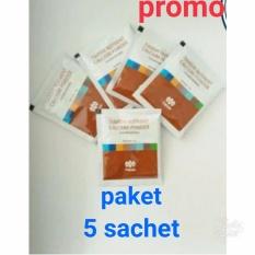 Harga Tiens Kalsium Nhcp Tiens Nutrient Calcium Powder 5 Sachet Seken