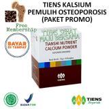 Beli Tiens Kalsium Pemulih Osteoporosis Paket Promo Cicilan