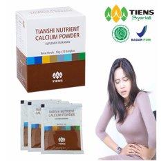 Toko Tiens Kalsium Pereda Nyeri Haid Paket Promo 1 Box Gratis 1 Member Card Th Di Jawa Timur