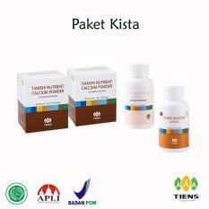 Spesifikasi Tiens Kista Herbal Promo Terbaru