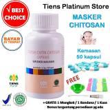 Diskon Masker Chitosan Anti Jerawat Tiens Paket Promo 50 Kapsul Gratis Gift Kartu Diskon Tiens Platinum Store Tiens Indonesia